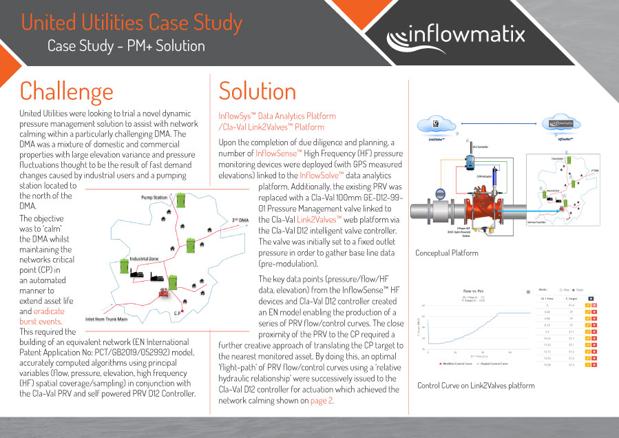 United Utilities case study 900px